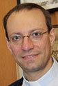 Rev. Can. Dr. Federico Gallo
