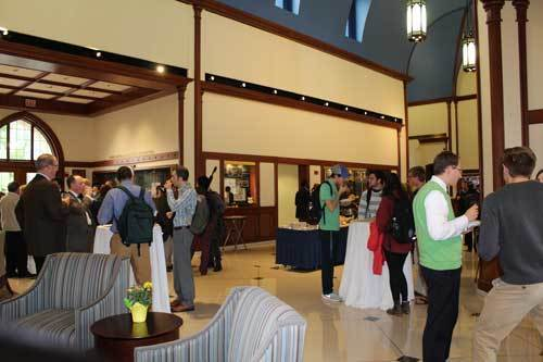 Conway 2016 Reception