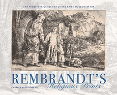 Rembrandt S Religious Prints Cover
