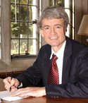 Author Photo By Denise Applewhite, Princeton University