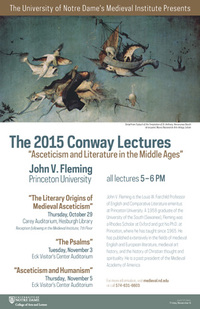 Conway 2015 Poster