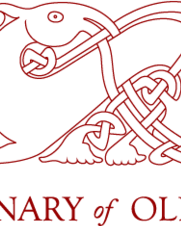 Dictionary Of Old English Logo