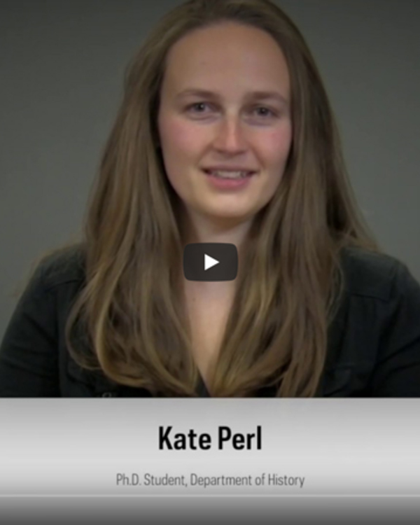 Kate Perl Video Still 2019