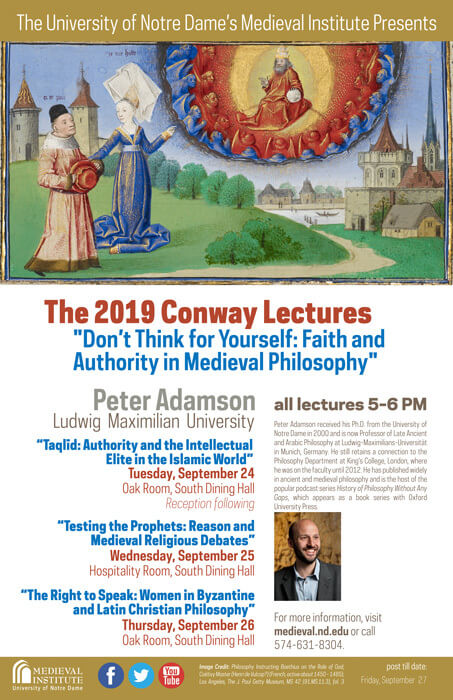 Conway 2019 Poster Web