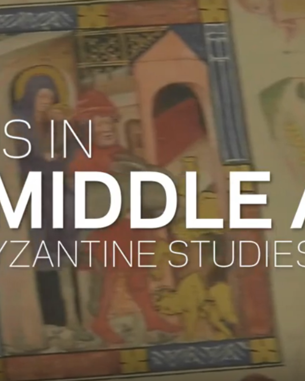 Byzantine Studies Featured Image