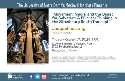 Jacqueline Jung Poster 2019 Web